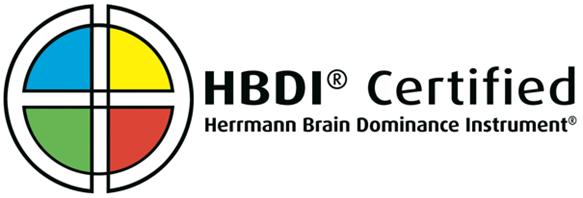 Logo Certification HBDI - Tremplin RH
