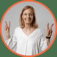 Patricia, facilitatrice de changeemnt - Tremplin RH, osez oser
